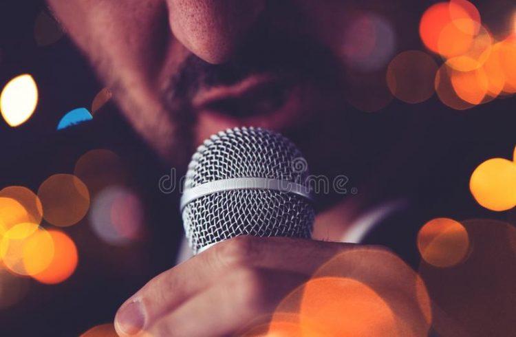 Leje af karaokeanlæg